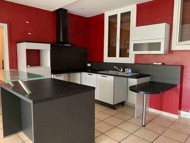 Sale house / villa Cabries 395000€ - Picture 6
