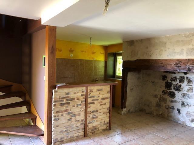 Vente maison / villa Terrasson lavilledieu 144400€ - Photo 8