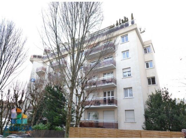 Sale apartment Suresnes 448000€ - Picture 9