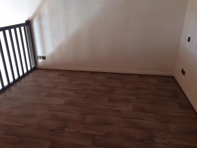 Rental apartment Saint alban 500€ CC - Picture 3
