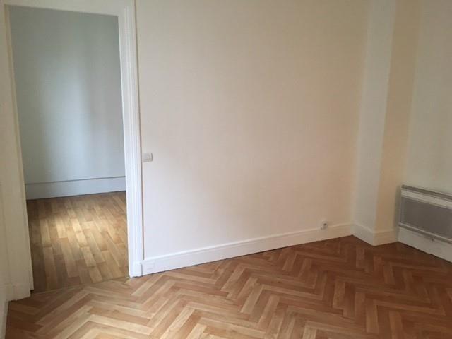 Rental apartment Charenton le pont 835€ CC - Picture 4