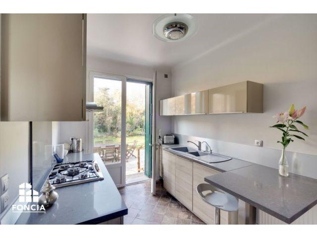 Deluxe sale house / villa Suresnes 1635000€ - Picture 9