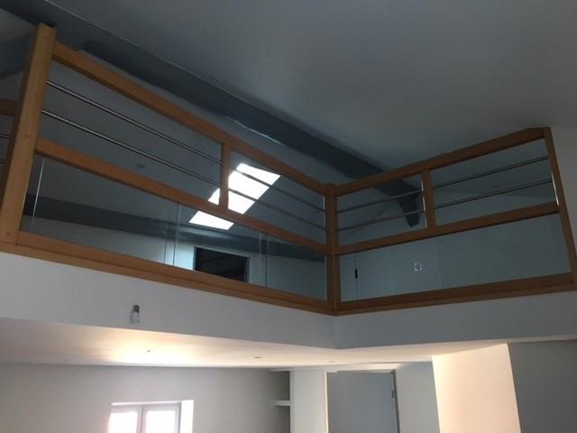Verhuren  appartement Roche-la-moliere 490€ CC - Foto 7