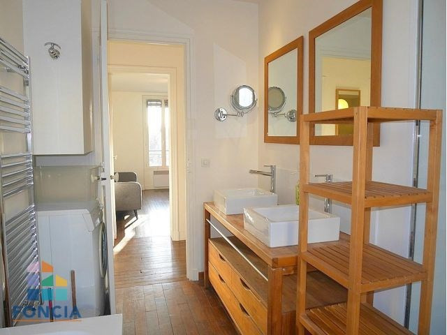 Location appartement Suresnes 1670€ CC - Photo 12