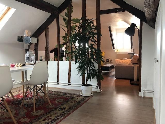 Rental apartment St germain en laye 1 380€ CC - Picture 5