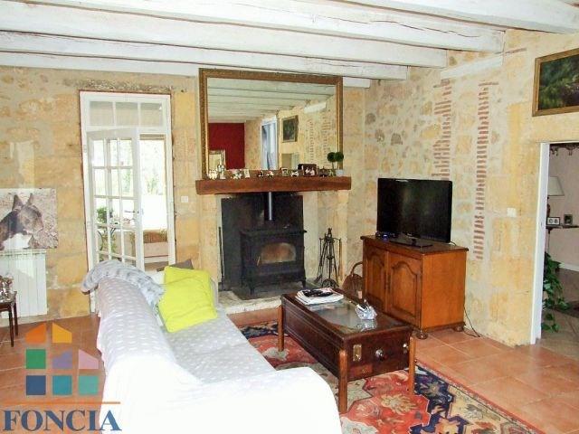 Vente maison / villa Saint-germain-et-mons 399000€ - Photo 3