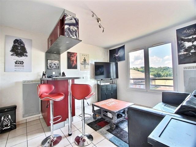 Vendita appartamento La balme de sillingy 113000€ - Fotografia 3