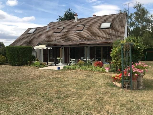 Vente maison / villa Vineuil 271500€ - Photo 10