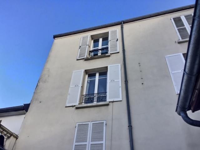Vente appartement Versailles 415000€ - Photo 8