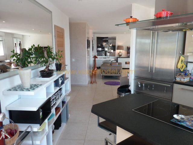Viager appartement Rayol-canadel-sur-mer 283 000€ - Photo 10