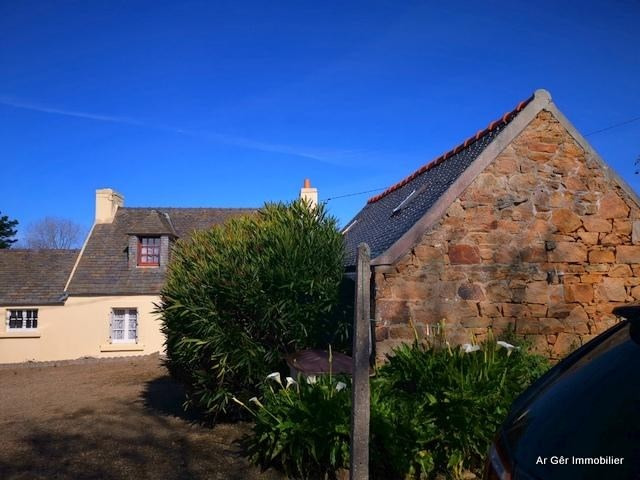 Sale house / villa Plougasnou 109140€ - Picture 5