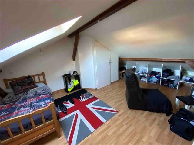 Vendita appartamento Roche-la-moliere 155000€ - Fotografia 8