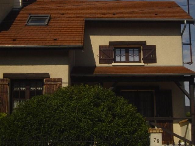 Sale house / villa Tremblay en france 295000€ - Picture 1