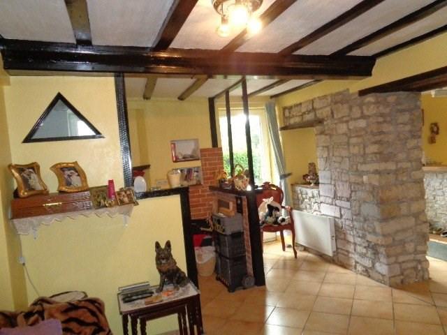 Vente maison / villa St come du mont 89300€ - Photo 4