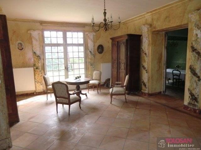 Vente de prestige maison / villa Castanet coteaux 639000€ - Photo 6