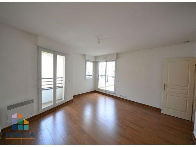 Vente appartement Suresnes 349500€ - Photo 1