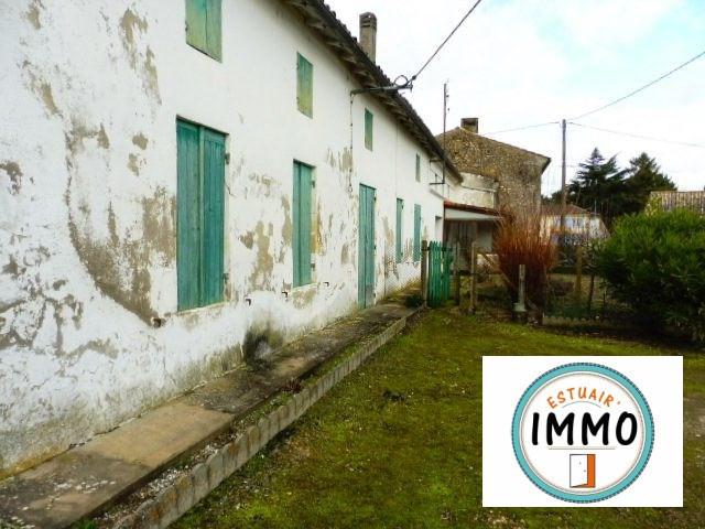 Sale house / villa Champagnolles 107800€ - Picture 3