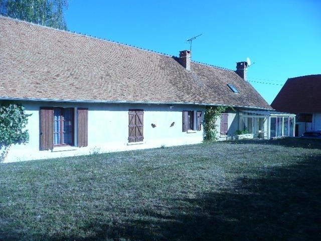 Sale house / villa Cernoy en berry 140000€ - Picture 1