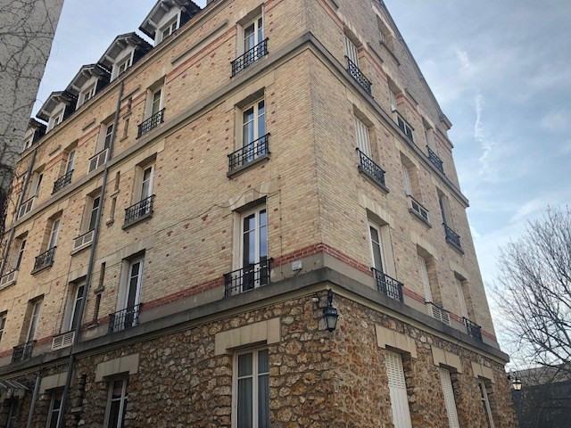 Location appartement Saint germain en laye 400€ CC - Photo 1