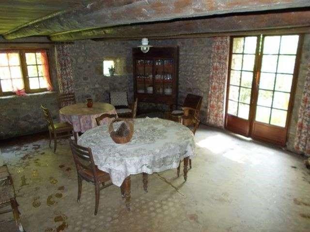 Revenda casa Saint-antheme 56000€ - Fotografia 5