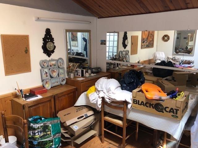 Vente maison / villa Azay le brule 249600€ - Photo 5