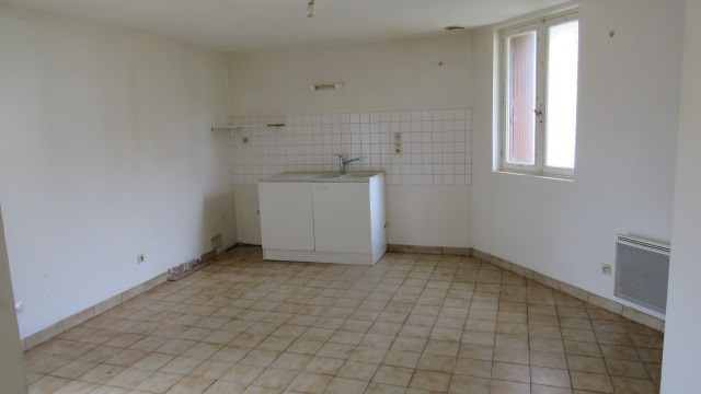 Vente maison / villa Loulay 85 500€ - Photo 3