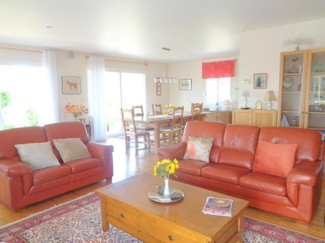Sale house / villa Saint andre de cubzac 275000€ - Picture 6