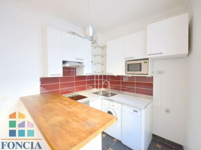 Sale apartment Suresnes 280000€ - Picture 3