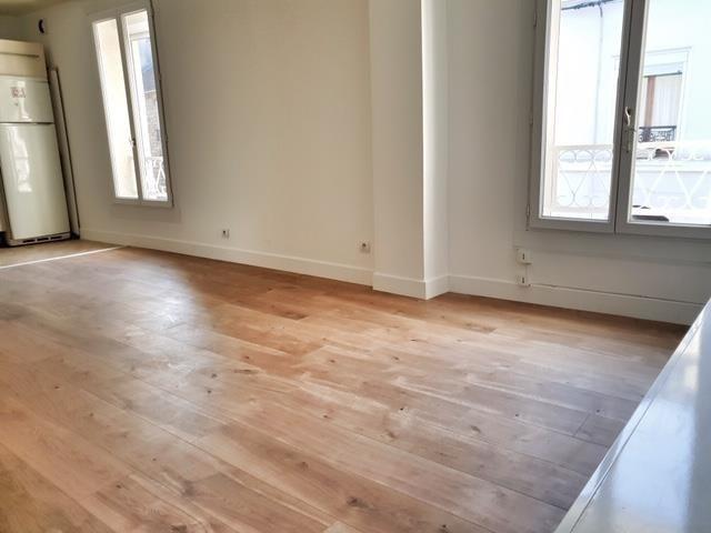 Sale apartment Taverny 158000€ - Picture 2