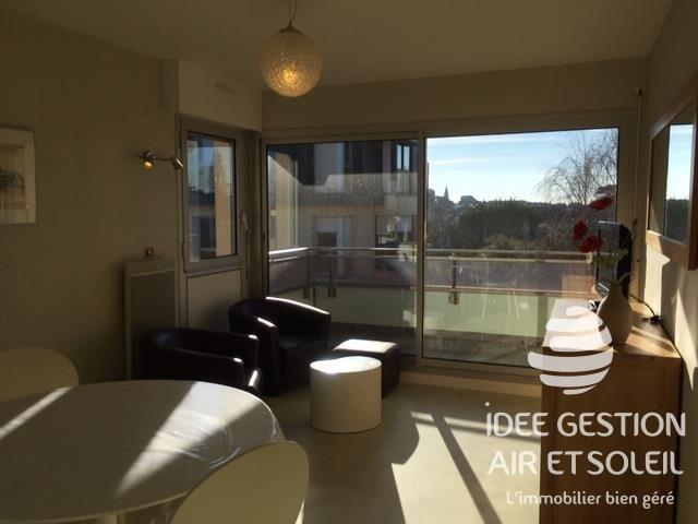 Rental apartment Larmor plage 650€ CC - Picture 3