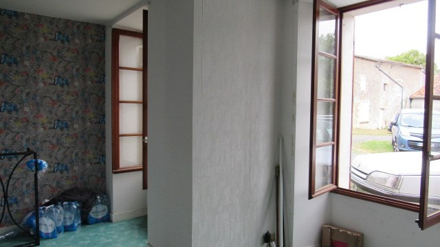 Sale house / villa Saint-pardoult 101 250€ - Picture 4