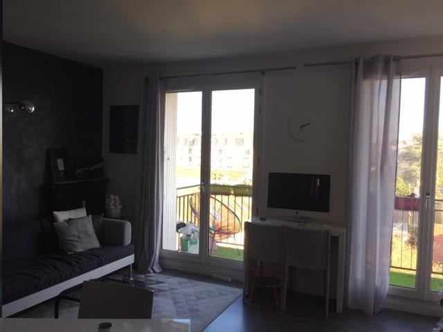 Vente appartement Versailles 385000€ - Photo 2