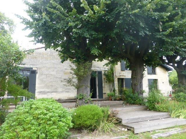 Deluxe sale house / villa Floirac 780000€ - Picture 7