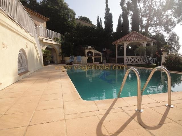 casa Roquebrune-sur-argens 310000€ - Fotografia 18
