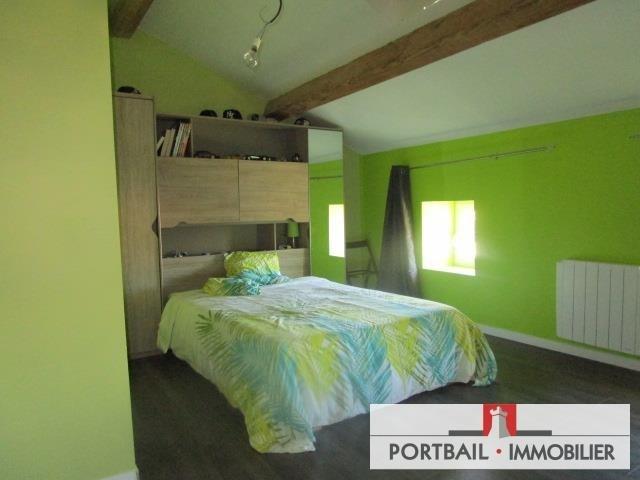 Vente maison / villa St andre de cubzac 299000€ - Photo 9