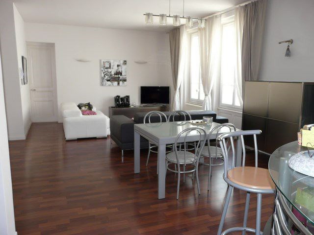 Sale apartment Saint-etienne 190 000€ - Picture 2