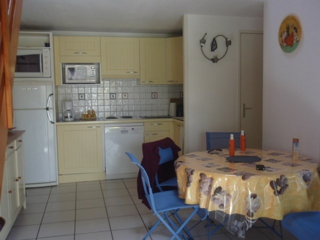 Vacation rental house / villa Saint palais sur mer 520€ - Picture 9
