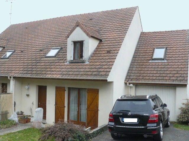 Vermietung haus Vernouillet 1150€ +CH - Fotografie 1