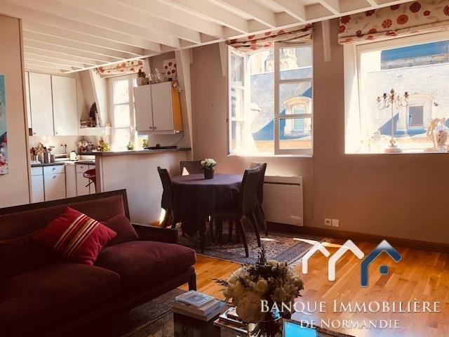 Vente appartement Caen 345000€ - Photo 1
