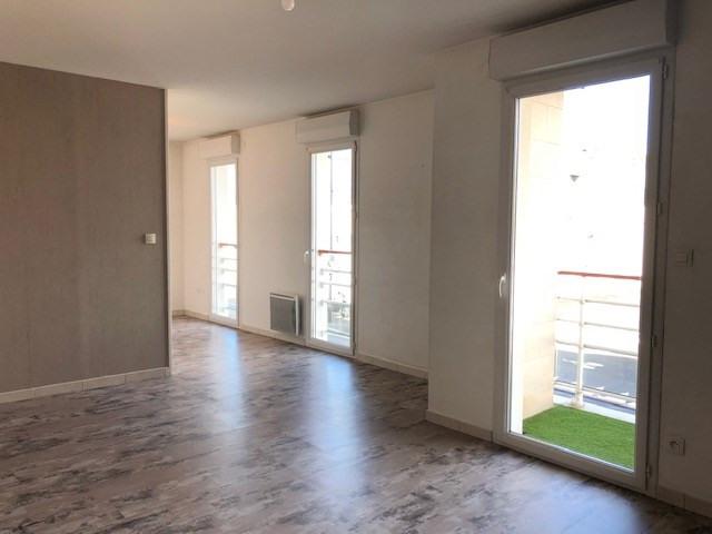 Vente appartement Sautron 137500€ - Photo 1