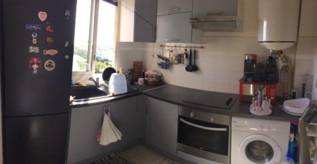 Vente appartement Saint denis 112000€ - Photo 5