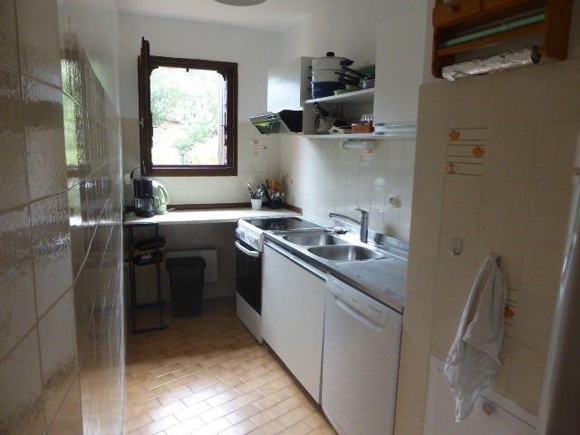 Location vacances appartement Collioure 469€ - Photo 6