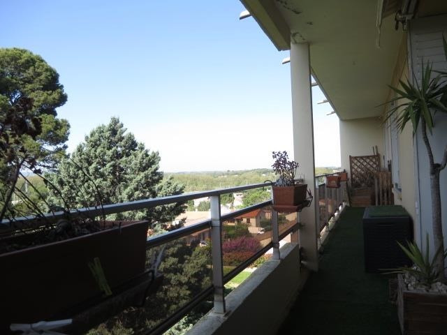 Sale apartment Carcassonne 115 000€ - Picture 1