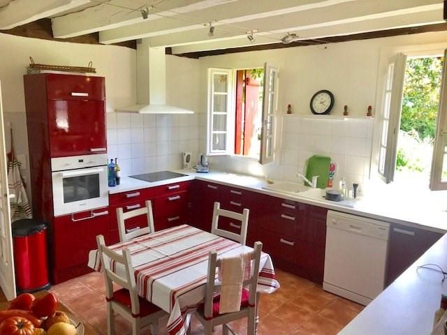 Sale house / villa Linxe 480000€ - Picture 11