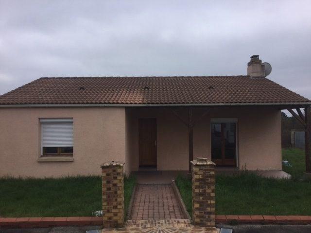 Sale house / villa Vallet 176900€ - Picture 1