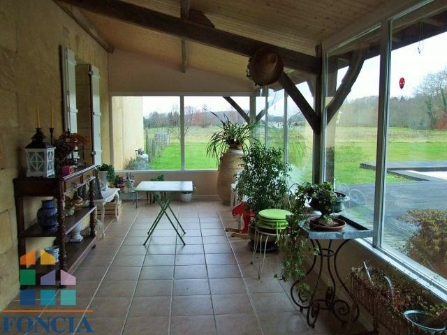 Vente maison / villa Saint-germain-et-mons 399000€ - Photo 6