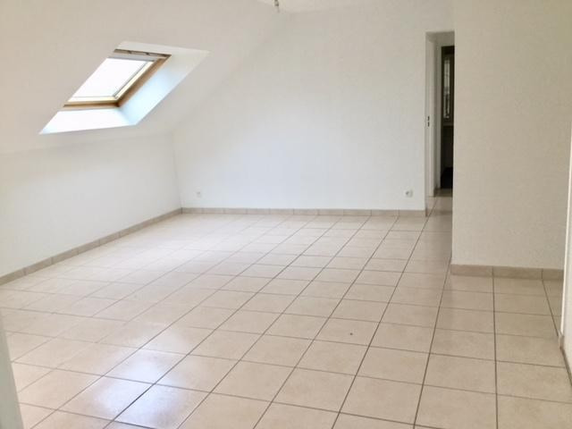 Sale apartment Vannes 141 700€ - Picture 2