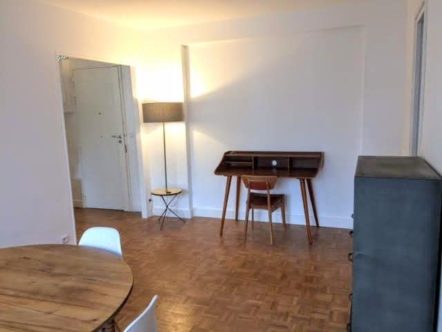Rental apartment Paris 14ème 1700€ CC - Picture 2