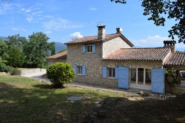 Immobile residenziali di prestigio casa Fayence 840000€ - Fotografia 9