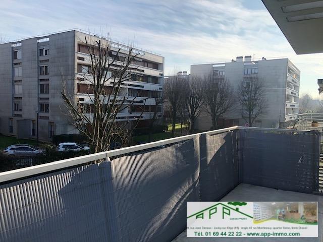 Sale apartment Draveil 216275€ - Picture 6